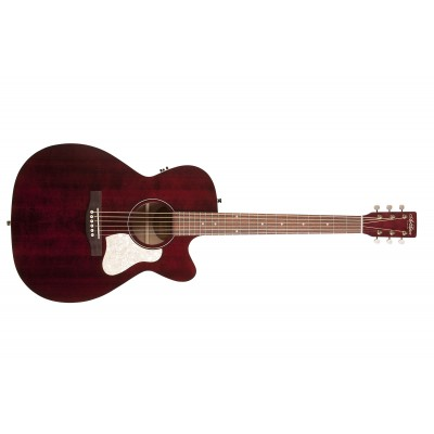 ART & LUTHERIE LEGACY TENNESSEE RED CW QIT FOLK