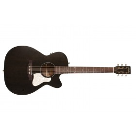 ART & LUTHERIE LEGACY FADED BLACK CW QIT FOLK