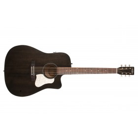 ART & LUTHERIE AMERICANA FADED BLACK CW QIT