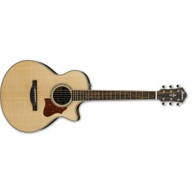 IBANEZ AE205JR-OPN Open Pore Natural