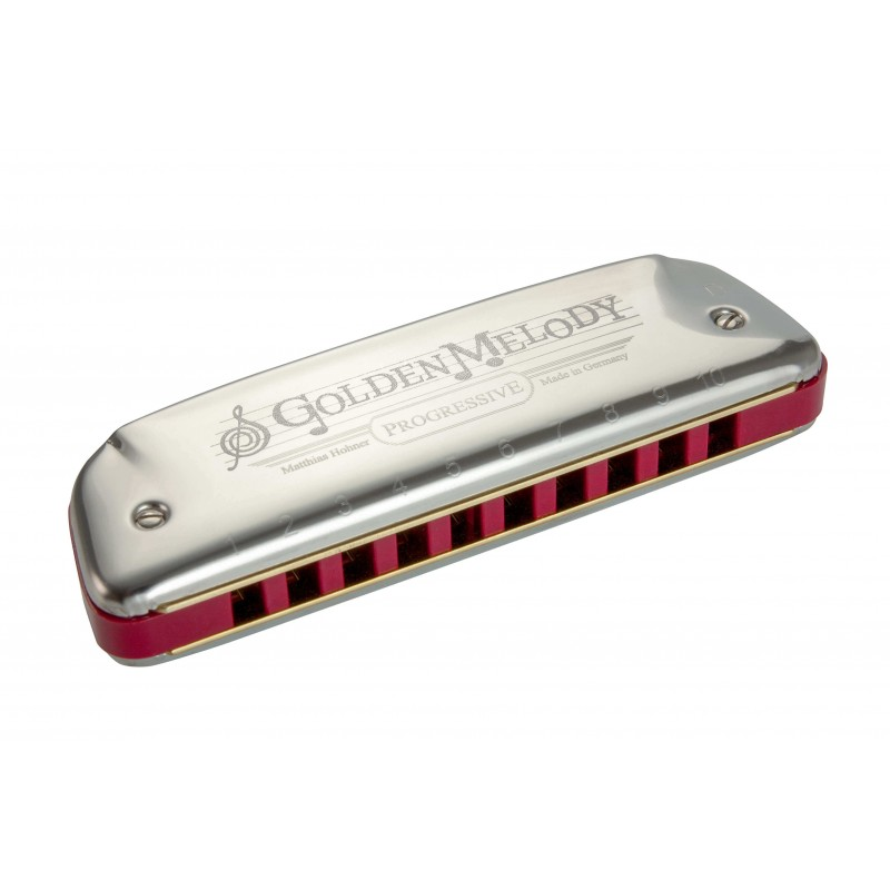 HOHNER Golden Melody ARG C DO
