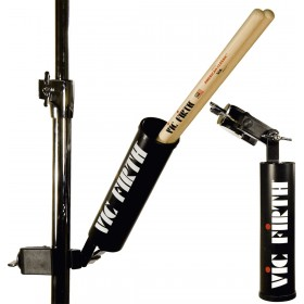 VIC FIRTH Porte Baguette sur Clamp