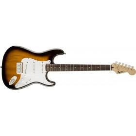 FENDER SQUIER Bullet Stratocaster Brown Sunburst