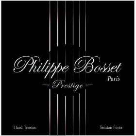 P.BOSSET Paris Prestige Corde Classique MI (1St) Tension Forte