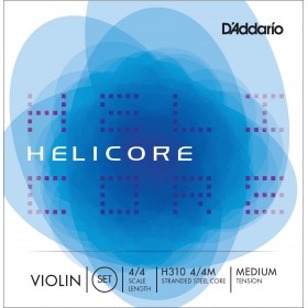 D'ADDARIO HELICORE VIOLON 4/4 MEDIUM