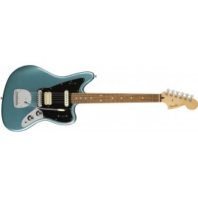 FENDER Player Jaguar Tidepool Pau Ferro