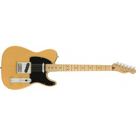FENDER Player Telecaster Butterscotch Blonde Maple