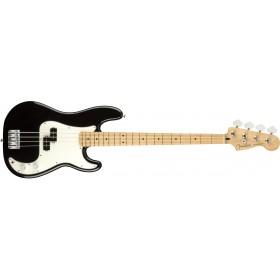 FENDER Player Precision Bass Black Maple
