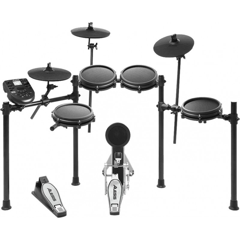 ALESIS DM NITRO MESH KIT