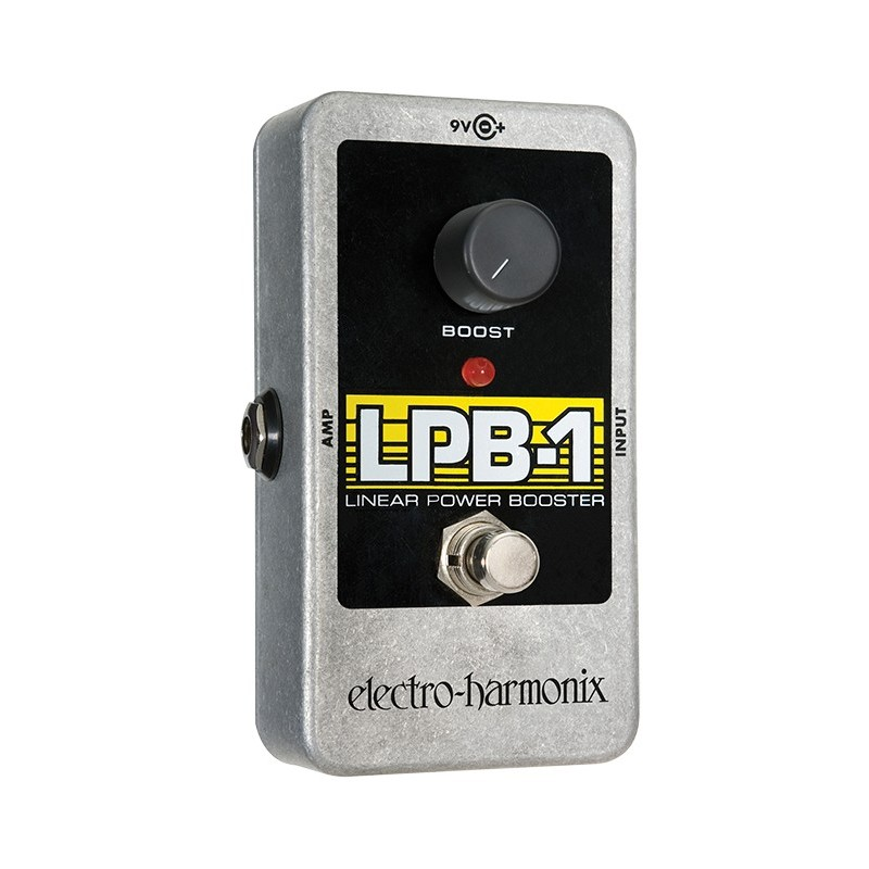 ELECTRO HARMONIX NANO LPB-1