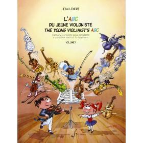 L'ABC Du Jeune Violoniste Volume 1