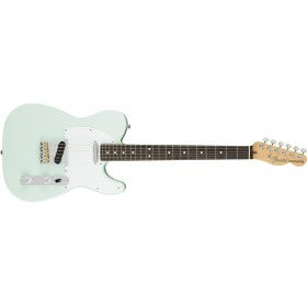 FENDER American Performer Telecaster Satin Sonic Blue Rosewood