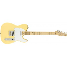 FENDER American Performer Telecaster Vintage White Maple