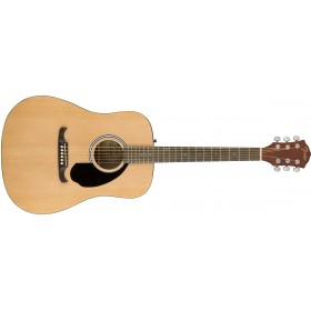 FENDER FA-125 Naturel