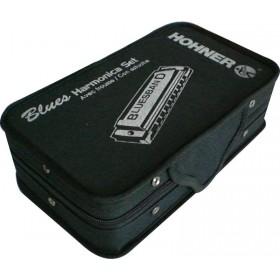 HOHNER Pack Harmonicas Bluesband