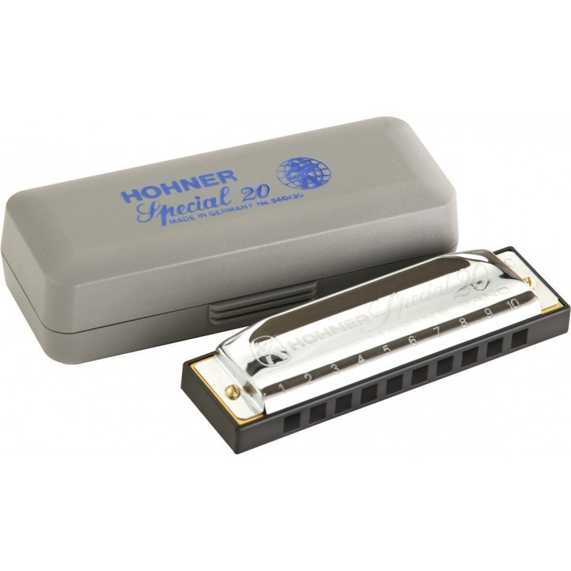 HOHNER Special 20 D RE