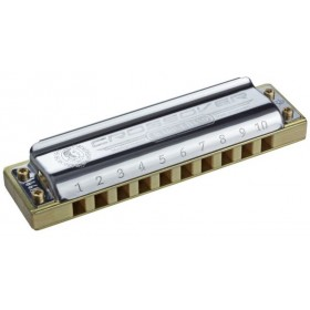 HOHNER Marine Band Crossover C DO
