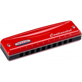 VOX Harmonica Continental Type 2 DO