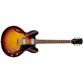 EDWARDS E-SA-160LTS Tobacco Sunburst