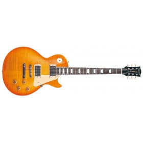 EDWARDS E-LP-125SD Vintage Honey Burst
