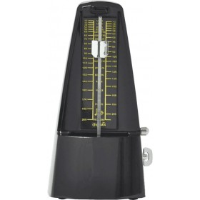 CHERUB METRONOME MECANIQUE BLACK