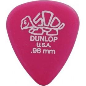 DUNLOP Médiator DELRIN Standard 0.96 mm