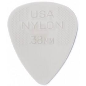 DUNLOP Médiator NYLON Standard 0,38mm