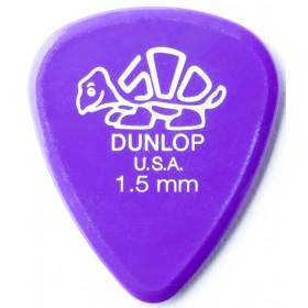 DUNLOP Médiator DELRIN Standard 1,5 mm