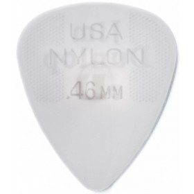 DUNLOP Médiator NYLON Standard 0,46 mm