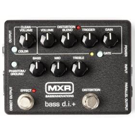 MXR M80 Preampli Bass D.I. +