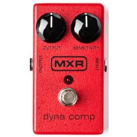 MXR M102 Dyna comp 1976