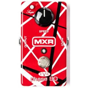 MXR EVH90 Phaser Eddie Van Halen