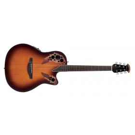OVATION Celebrity Elite CE44-1 Sunburst