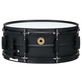 TAMA METALWORKS 14X5,5 Black Steel