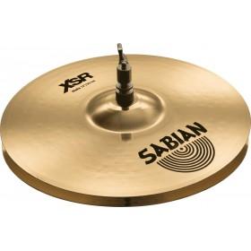 "SABIAN XSR Hi-Hat 13"""