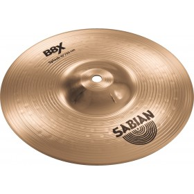 SABIAN B8X Splash 10""