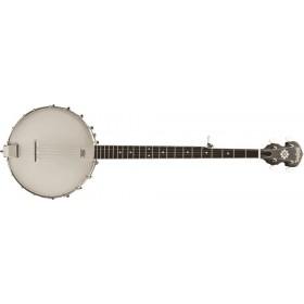 WAHSBURN B7 Banjo Dos Ouvert