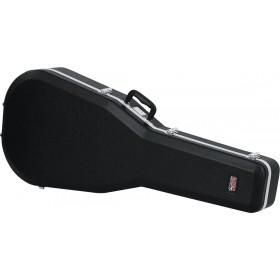 GATOR ETUI ABS Deluxe Guitare Acoustique 12 Cordes