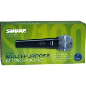 SHURE SV100A Microphone
