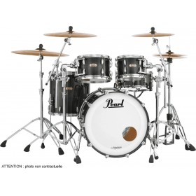 "PEARL Master Maple Reserve Rock 22"" Twilight Burst"