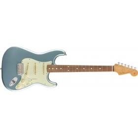 FENDER Vintera '60S Stratocaster Ice Blue Metallic Pau Ferro