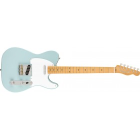 FENDER Vintera '50S Telecaster Sonic Blue Maple