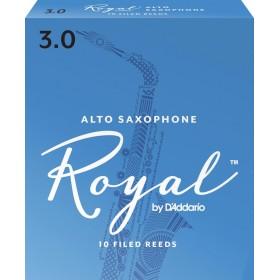 D'ADDARIO RICO ROYAL Saxophone Alto 3