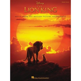 The Lion King Piano Solo