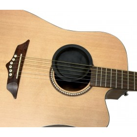 GEWA ANTI-FEEDBACK GUITARE ACOUSTIQUE