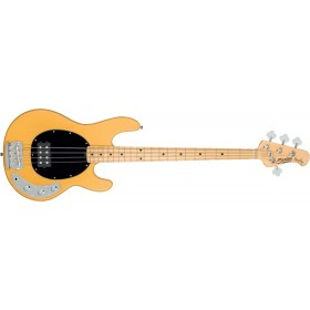 STERLING BY MUSIC MAN StingRay24 Butterscotch
