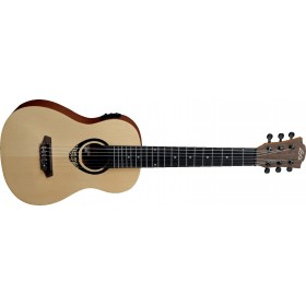 LAG Tiki 150 Uku Mini Guitare