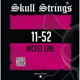 SKULL STRINGS STANDARD 11-52