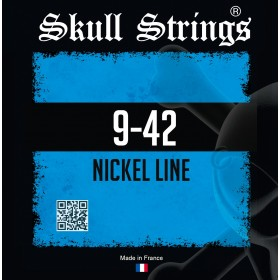 SKULL STRINGS LIGHT 9-42