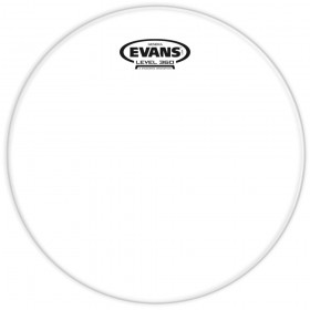 EVANS RESONANCE TRANSPARENTE 10""